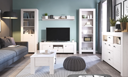 Obývací pokoj ze systému RENE