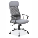 Kancelářské židle s područkami