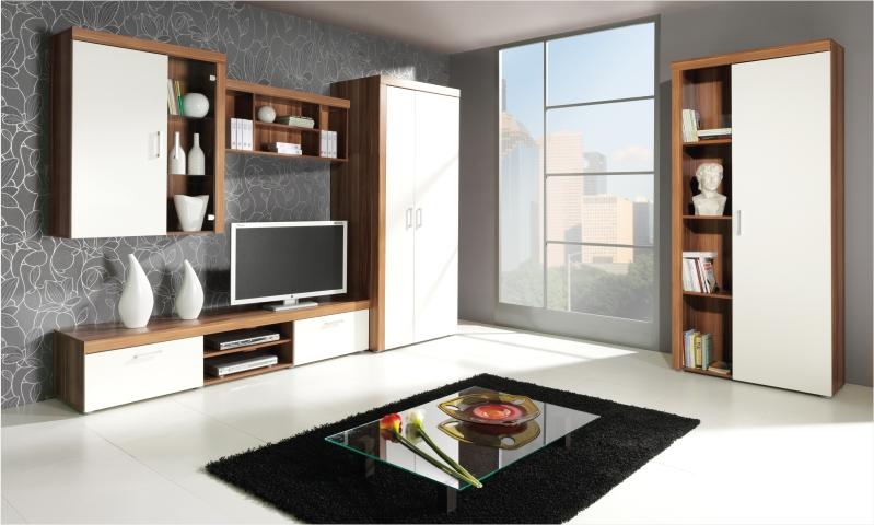 Obývací pokoj ze systému SAMBA