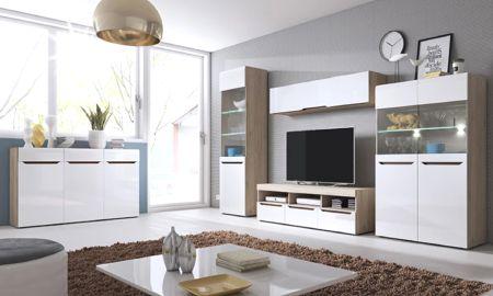 Obývací pokoj ze systému SAN REMO