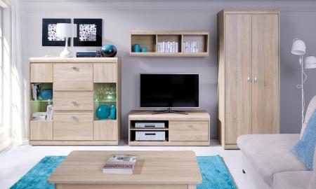 Obývací pokoj ze systému SILVER