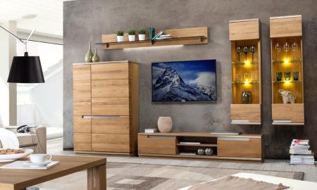 Obývací pokoj ze systému TORINO