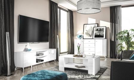 Obývací pokoj ze systému VILLA