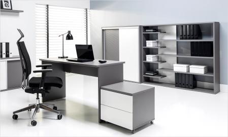 Kancelář ze systému ZONDA