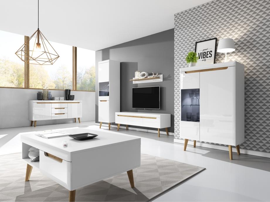 Obývací pokoj Nordi