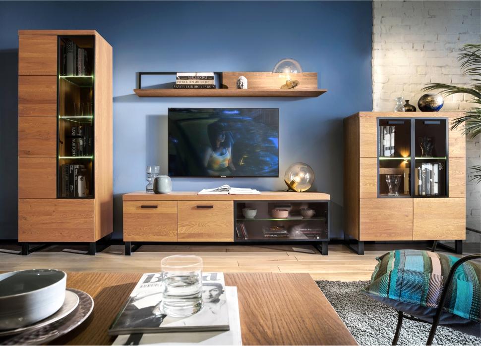 Obývací pokoj Pratto