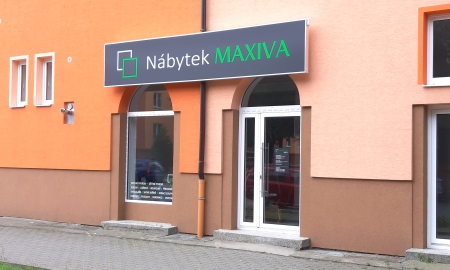 Prodejna Dubňany