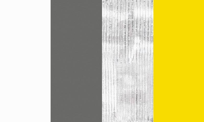 bílá/grafit/enigma/žlutá