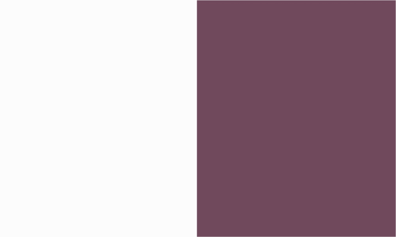 bílá/lesklá fialová