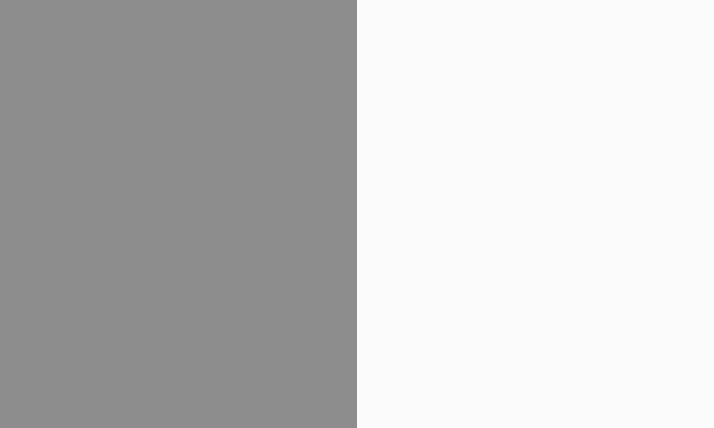 popel/bílá lesklá
