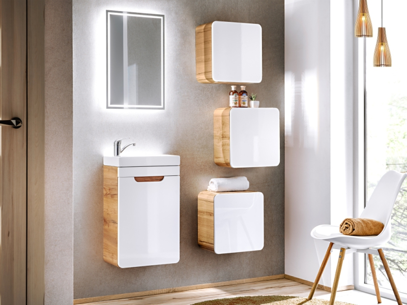 Koupelnová sestava Aruba