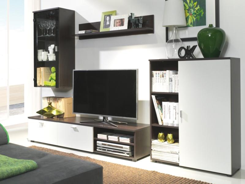 Obývací stěna - DINO