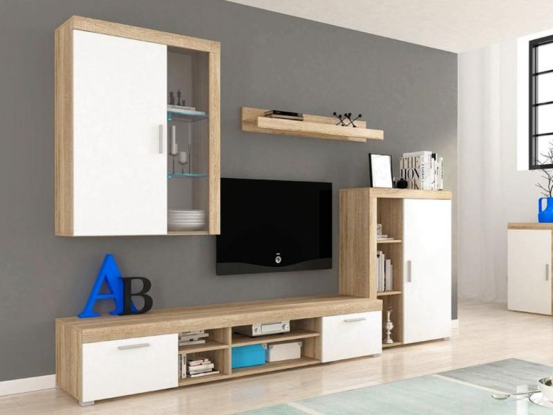 Obývací stěna - TOM 2