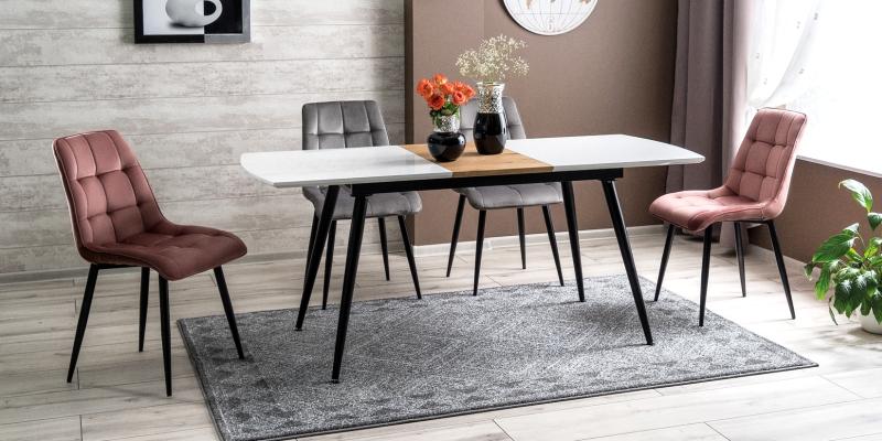 Jídelní židle - CHIC Velvet