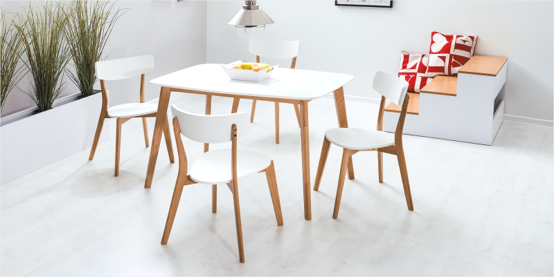 Stůl - MOSSO I