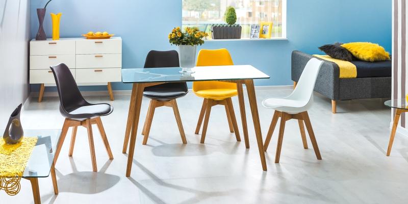 Jídelní židle - KRIS dub