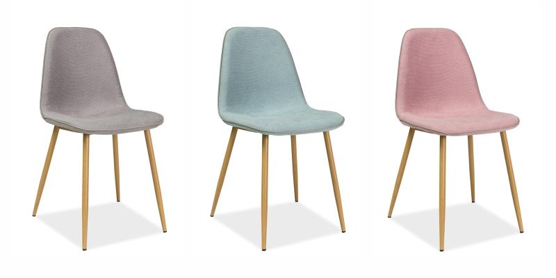 Jídelní židle - DUAL