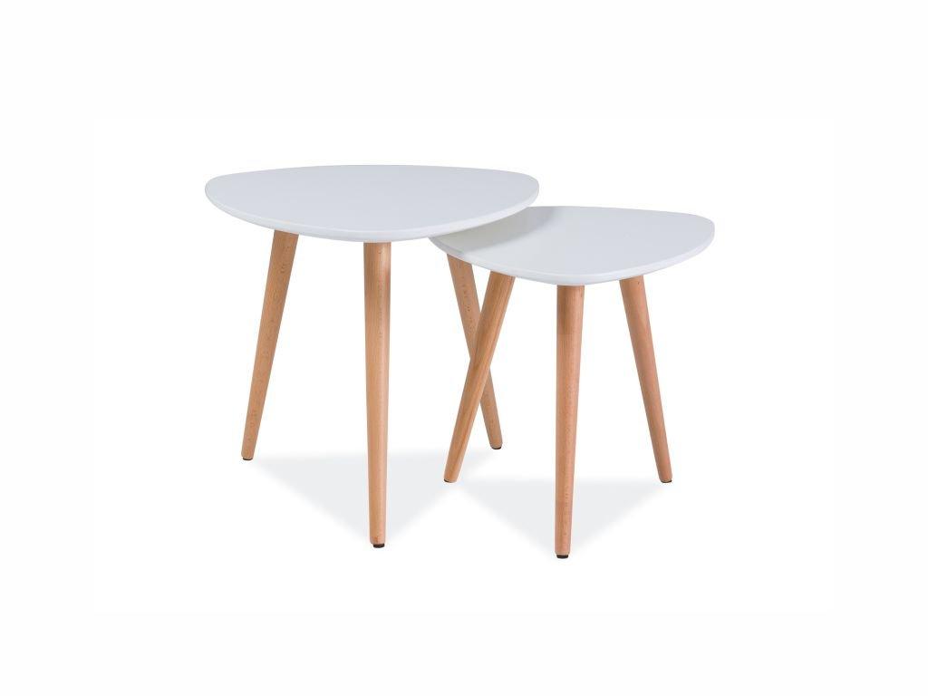 Konferenční stolek - NOLAN A