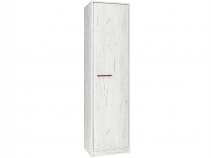 Šatní skříň - REST R01