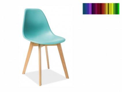Jídelní židle - MORIS