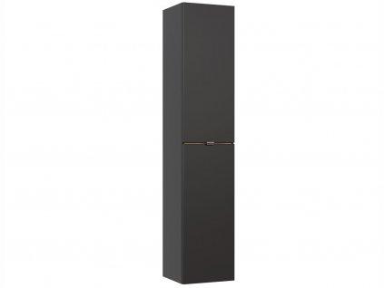 Vysoká závěsná skříňka - CAPRI 800