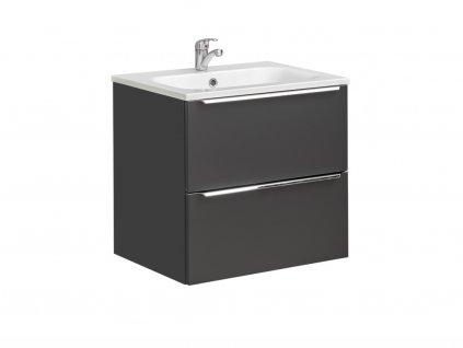 Závěsná skříňka pod umyvadlo - CAPRI 820