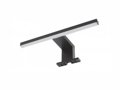 LED osvětlení - ALA 40 černá