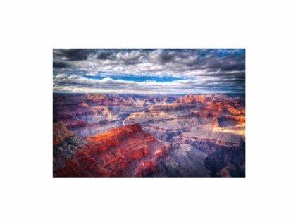 Obraz - Canyon 120x80
