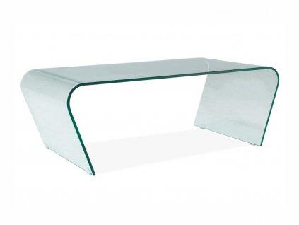 Konferenční stolek - TESLA