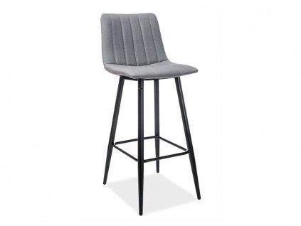 Barová židle - ALAN H-1
