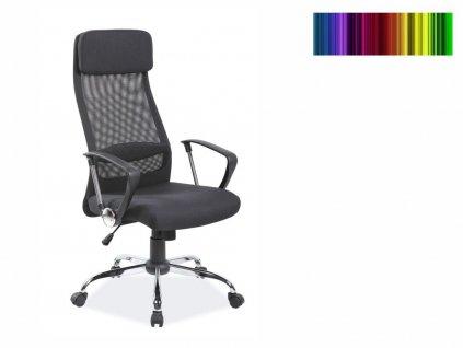 Kancelářská židle - Q-345