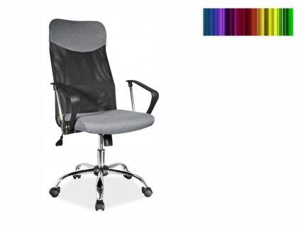 Kancelářská židle - Q-025