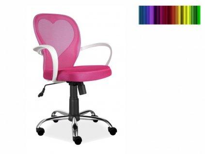 Dětská židle - Daisy