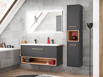 Koupelna - BORNEO, 120 cm
