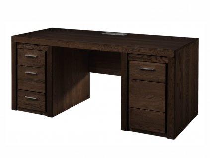 Kancelářský psací stůl - FLENSBURG 37