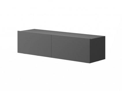 Závěsná skříňka pod TV - ENJOY ERTV120