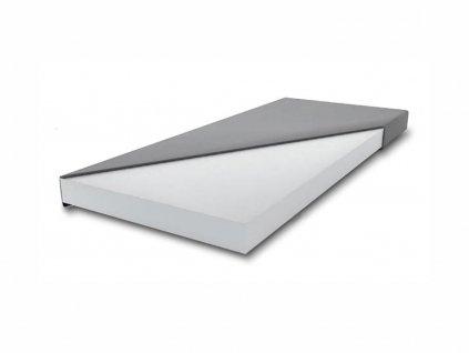 Matrace - BARI, pěnová, 90x200 cm
