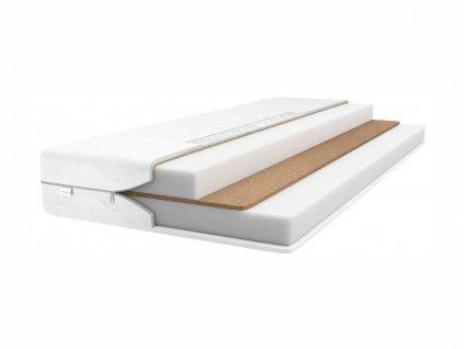 Matrace - ARIEL, pěnová, 80x160 cm