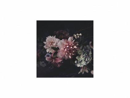 Obraz - Flowers III 80x80