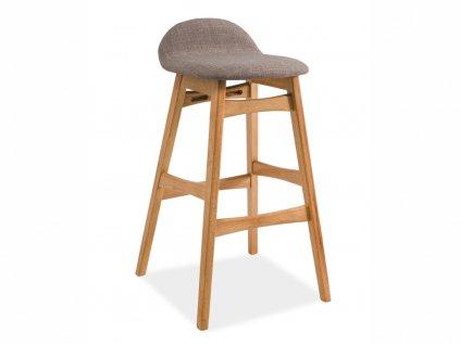 Barová židle - TRENTO