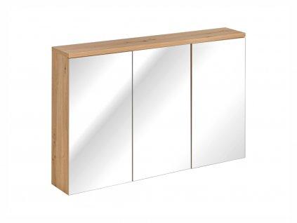 Závěsná skříňka se zrcadlem - SAMOA 842