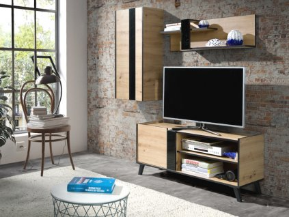 Obývací pokoj FLIX, sestava č. 1