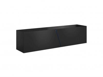 Závěsná skříňka pod TV - SIMENA