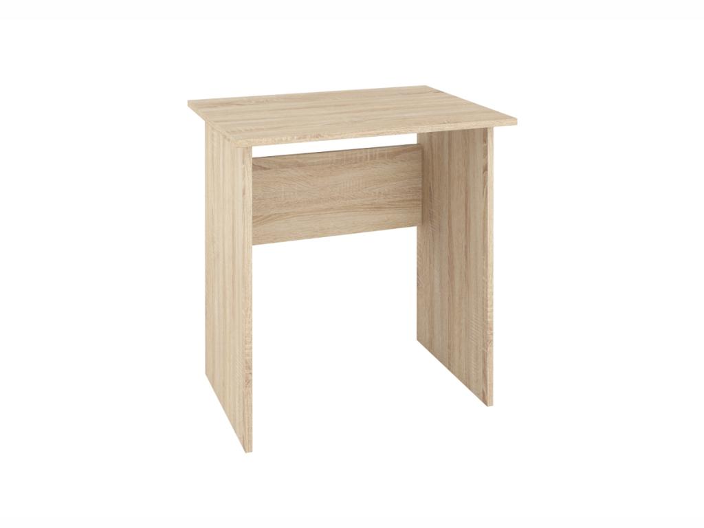 MAXIVA Psací stůl - MINI, dub sonoma