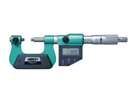 Mikrometry na měření závitů