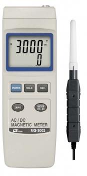Měřiče elektromagnetického pole