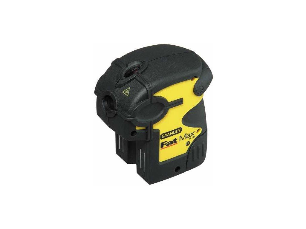 PB2 Samonivelační laserová olovnice