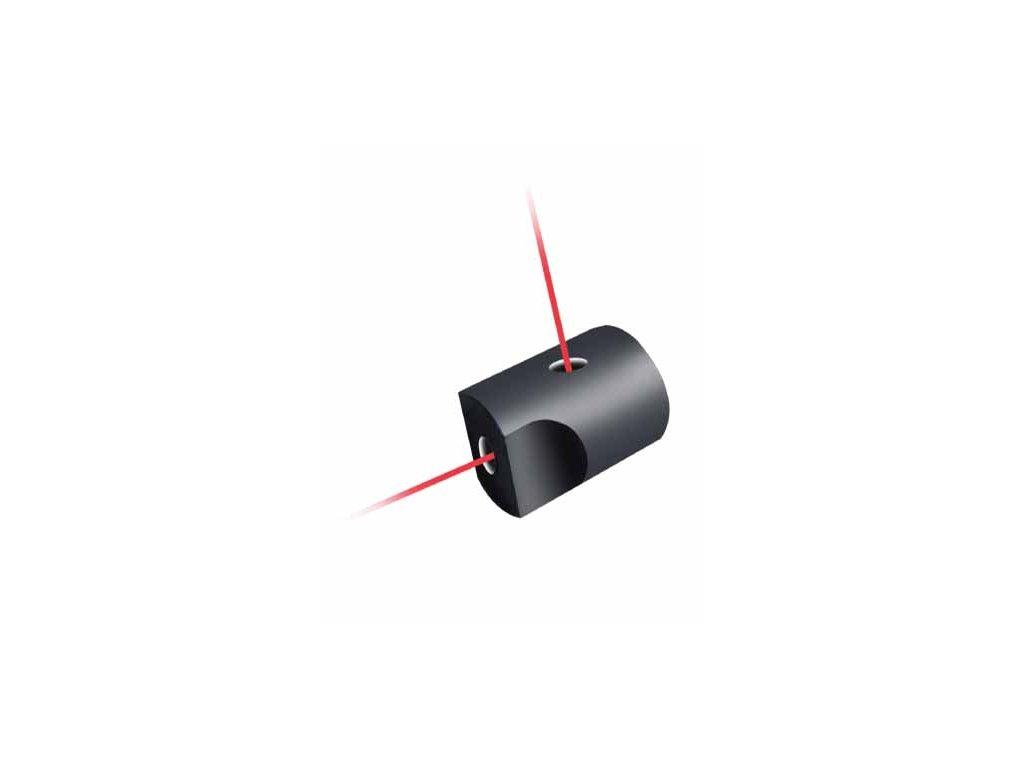 Lomicí hranol laserového paprsku pro SP 2