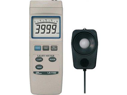 Luxmetr LX 1102