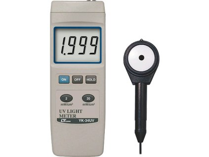 Měřič UV záření YK 35UV